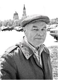 Василь Боровий