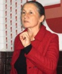 Олександра Ковальова